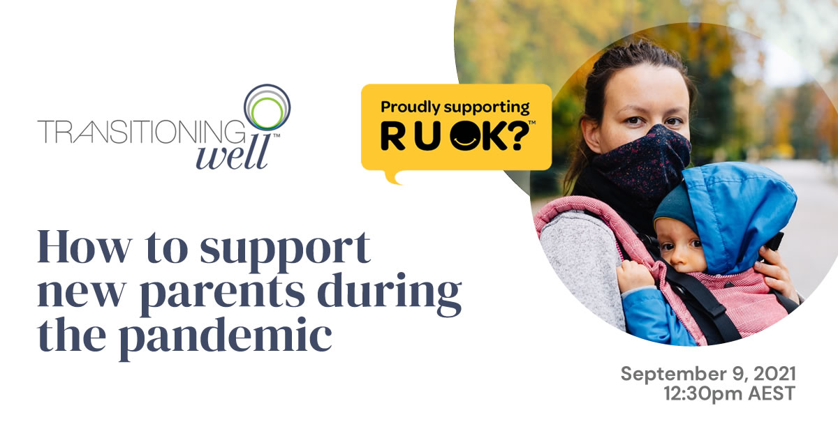 support parents in the pandemic